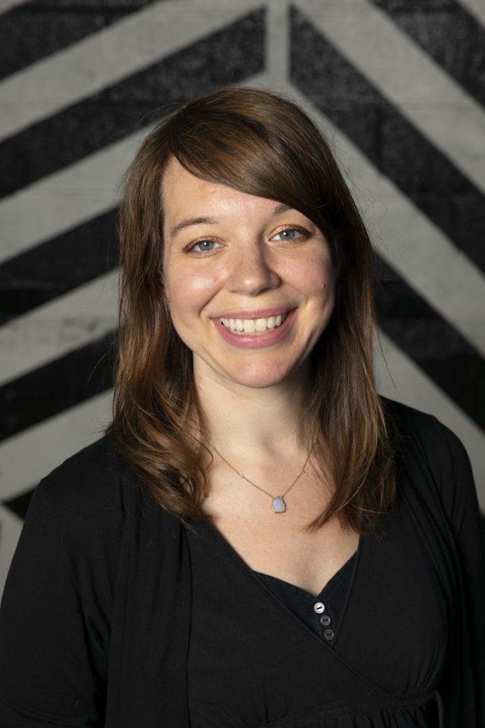 Jenna Casaldi Bio Picture