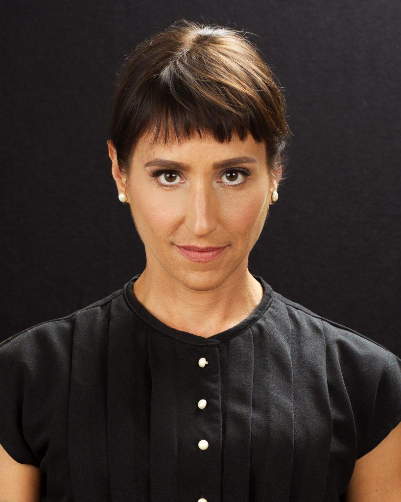 Amy Bezek